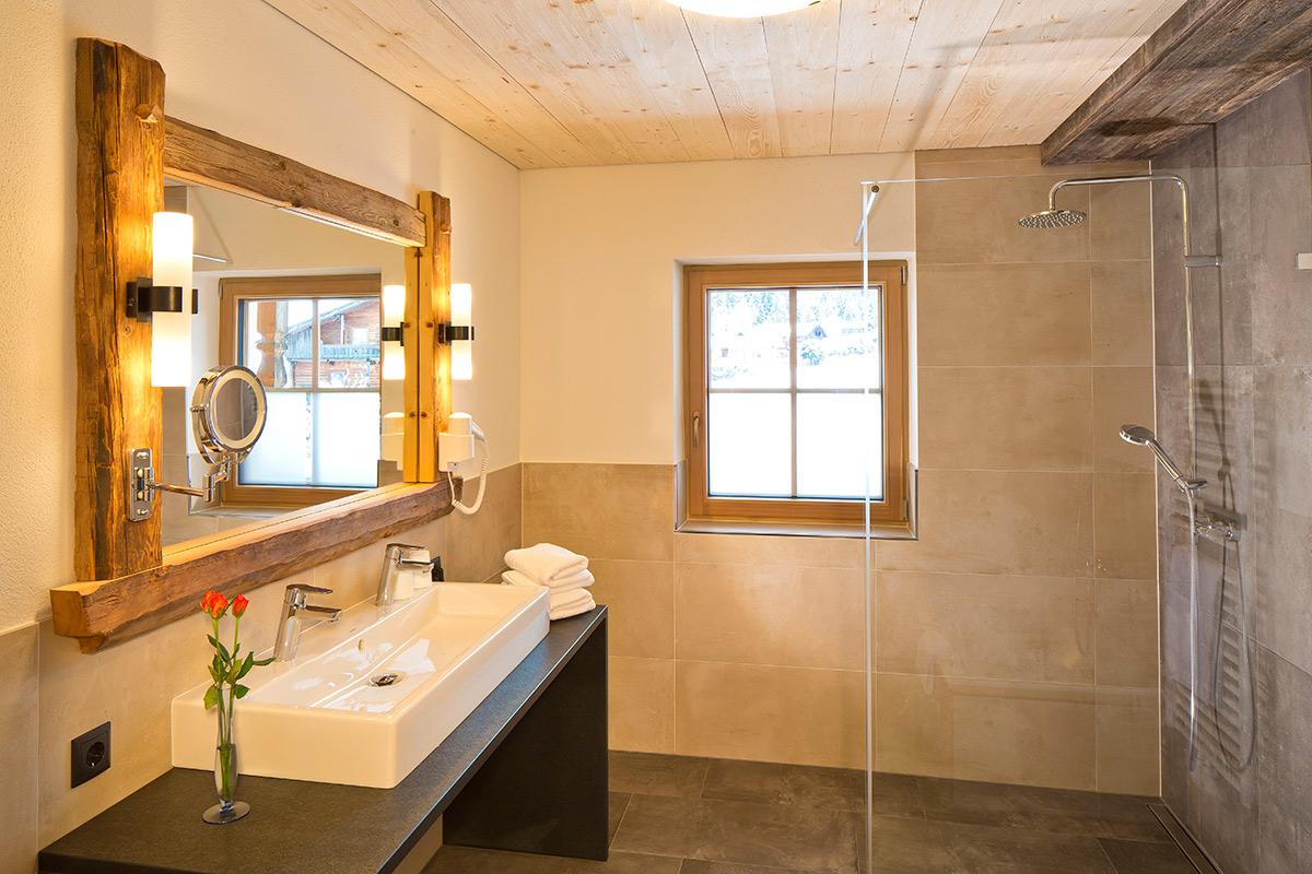 Badezimmer mit Stil
